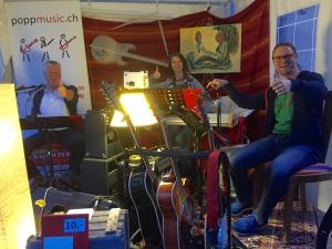 Dorffest Gailingen 2015 5